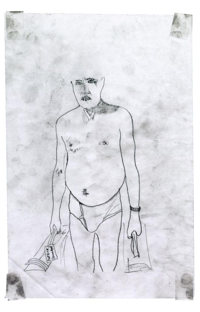 [ Fig. 12 ] <i>Kincora</i>, 2008.