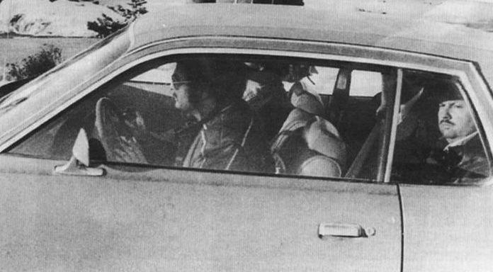 [ Fig. 08 ] John Wayne Gacy arrested, December 1978.