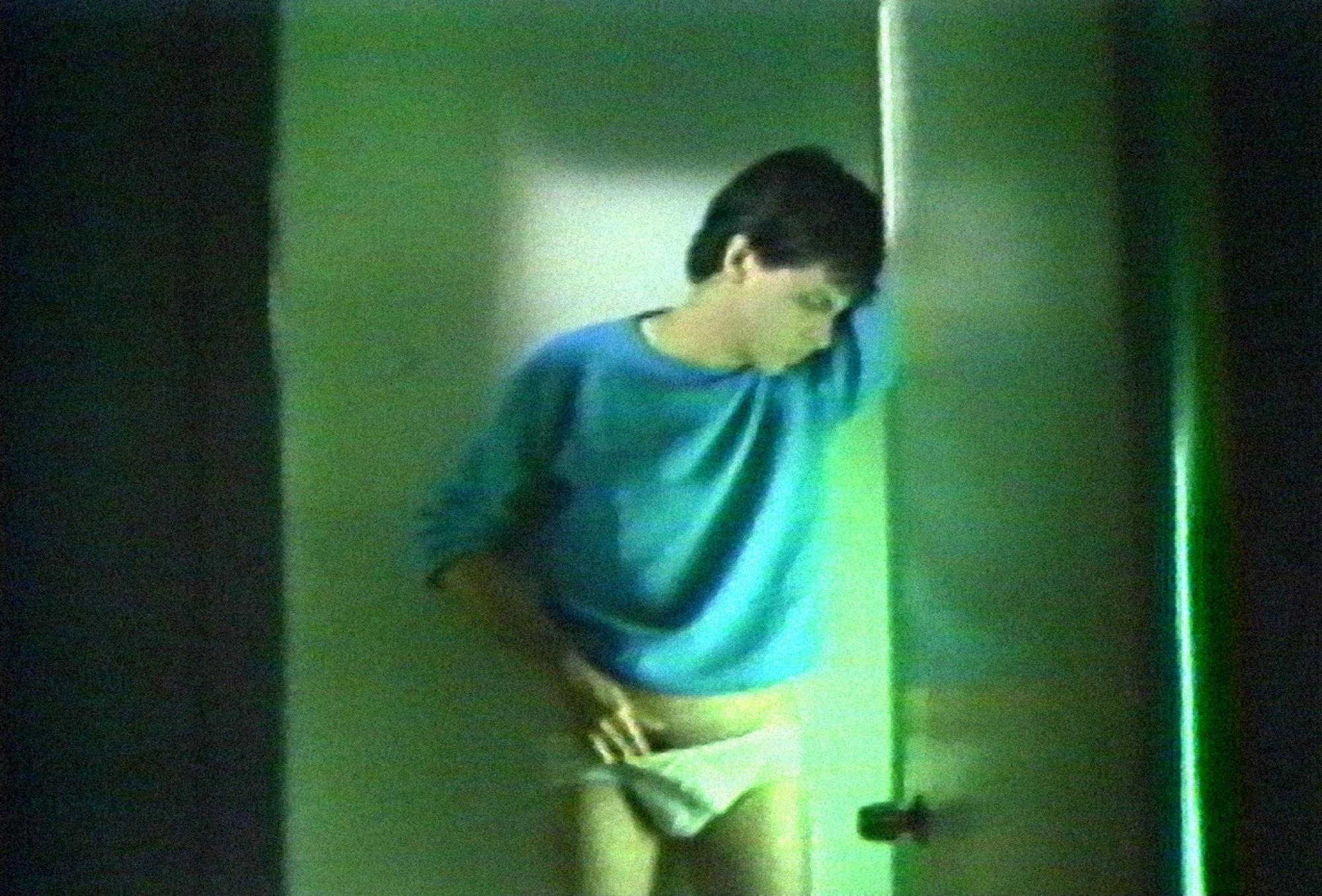 [ Fig. 03 ] <i>Le voyage de l'ogre / The Path of the Ogre</i> (video still), 1981.