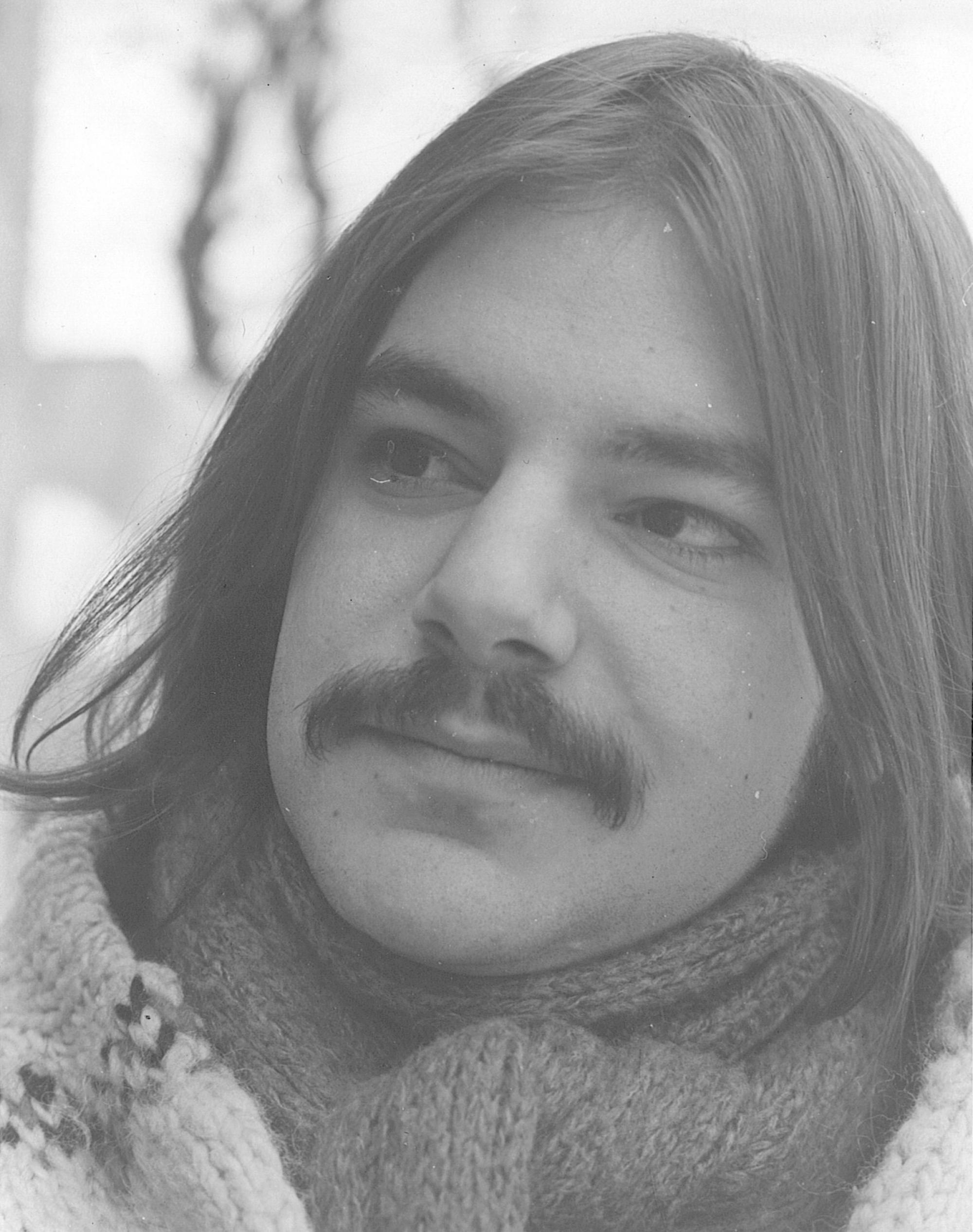 [ Fig. 37 ] Marc Paradis, Québec, 1977